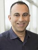 Intel's Nevin Shenoy