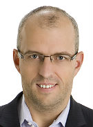Adaptiv Networks' Bernard Breton