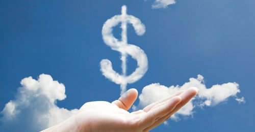 Cloud Sales