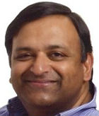 Virtec Systems' Satya Gupta