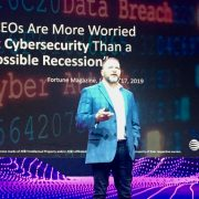 AT&T Cybersecurity's Terry Hect