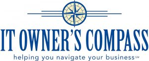 IT Owner's Compass logo