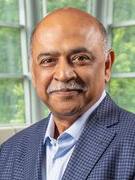 IBM's Arvind Krishna