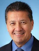 Frontier's Javier Mendoza