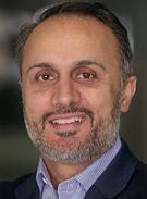 Accenture's Harpreet Sidhu