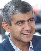 Google Cloud's Amit Zavery