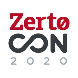 ZertoCON 2020 logo