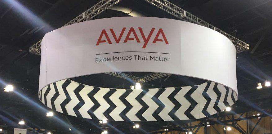 Avaya Engage 2020 Cover Image
