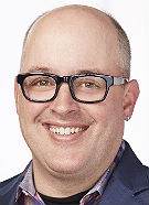 Dell's Matt Baker