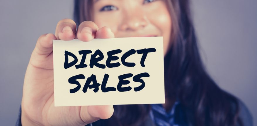 Direct Sales
