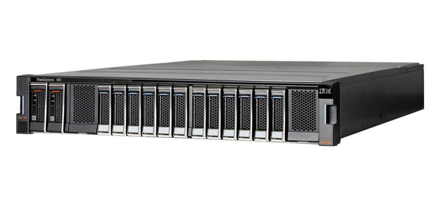 IBM FlashSystem Storage
