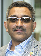 HCL Technologies' Kalyan Kumar