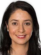 Juniper Networks' Samantha Madrid