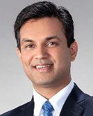 Microsoft's Anant Maheshwari,
