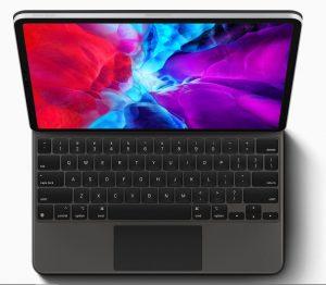 Apple iPad Pro 2020 Keyboard