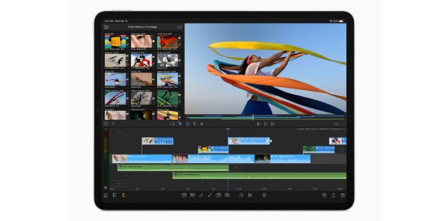 New Apple iPad Pros 2020