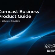 Comcast Business Product Guide