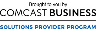 Comcast Business Solutions Provider Program Ad