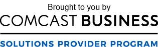 Comcast Business Solutions Provider Program Ad