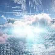 Cloud, cloud computing abstract