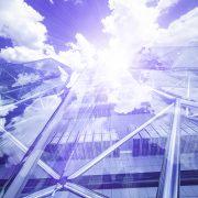 Cloud network servers concepts