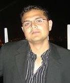 Cisco's Dhritiman Dasgupta