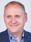 SUSE's Paul Devlin