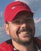 Red Hat's Lars Herrmann