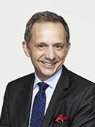 HP's Enrique Lores