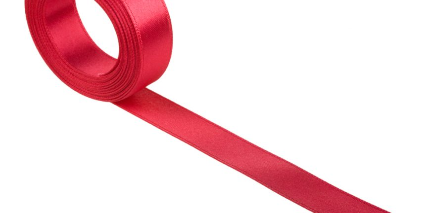 Ribbon rolling