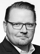 VMware's Richard Steeves