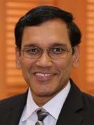 Deloitte's Srini Subramanian