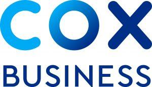 2020 Cox Business logo
