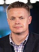 comforte AG's Mark Bower