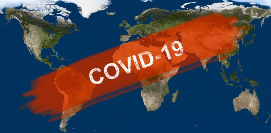 COVID-19 across EMEA