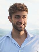 CYBEROO's Marco Caselli