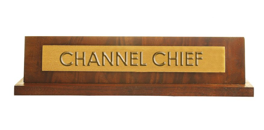 Channel Chief