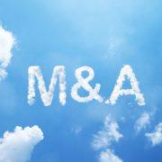 Cloud Merger