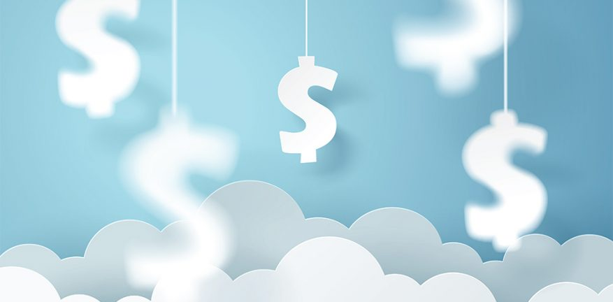 Cloud costs