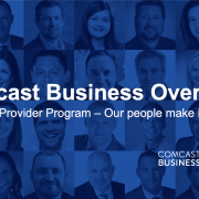 Comcast Business Overview