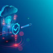 Cybersecurity cloud