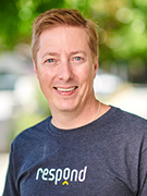 Respond Software's Matt Eberhart