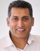 Bugcrowd's Ashish Gupta