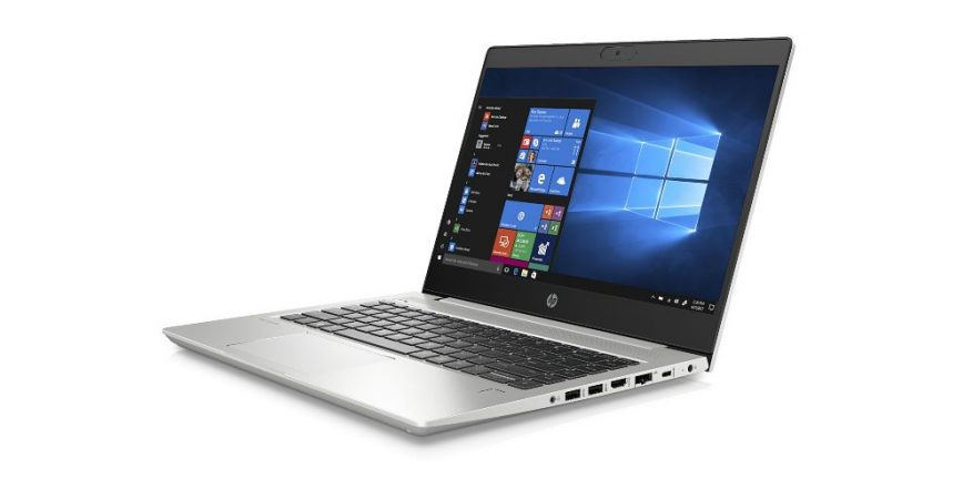 HP ProBook Laptop 445 G7