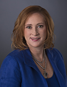 Acronis's Amy Luby