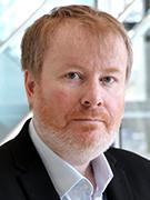 IDC's Stephen Minton