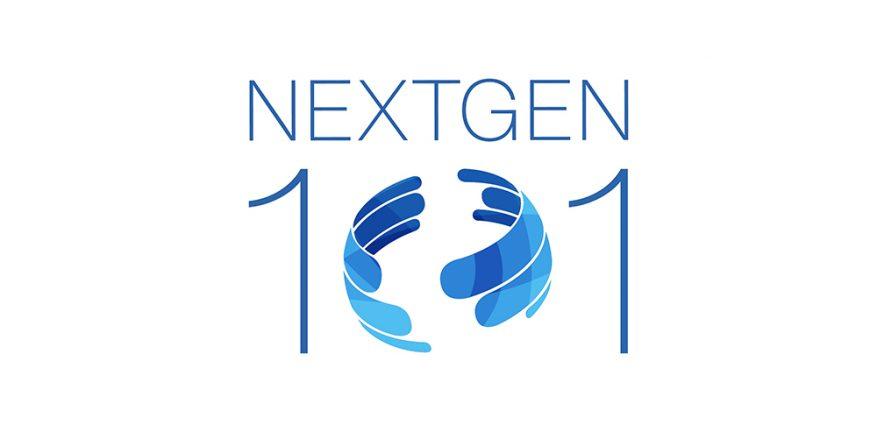 NextGen 101 logo
