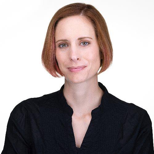 Amber Redmann