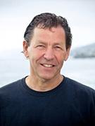 MasterStream ERP's Steve Roberts