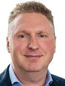 Tech Data's David Watts